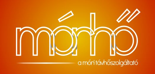 Mórhő – a móri távhőszolgáltató